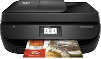 HP Deskjet Printer ist 4675 mit Print, Scan, Fax und Copy, konzipiert für Privatanwender oder kleine bis mittlere Büros (Soho-Small Office, Home Office)