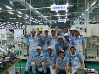 Lowongan Kerja Min SMA SMK D3 S1 Operator PT JTEKT Indonesia