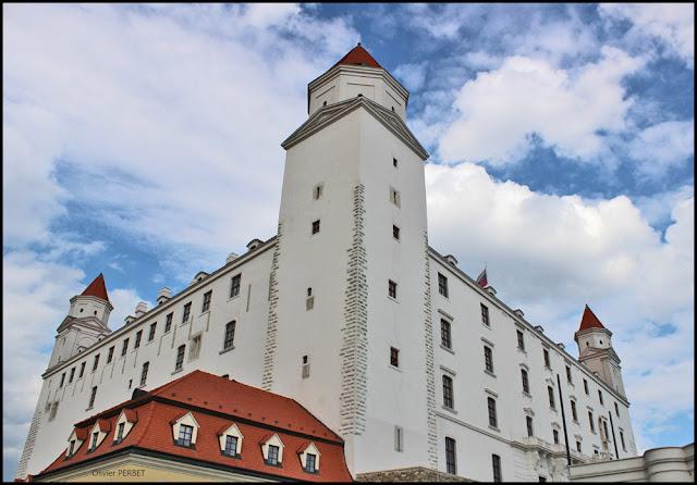 Chateau de Bratislava