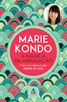 A mágica da arrumação, Marie Kondo