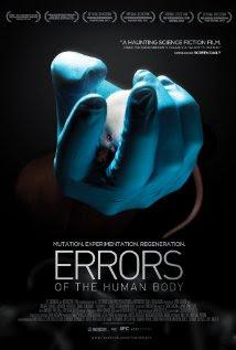 Xem Phim Lỗi Của Cơ Thể 2012
