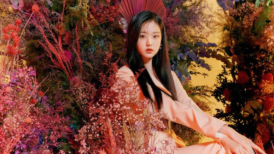 IZ*ONE, Wonyoung, Bloom*Iz, 4K, #6.629