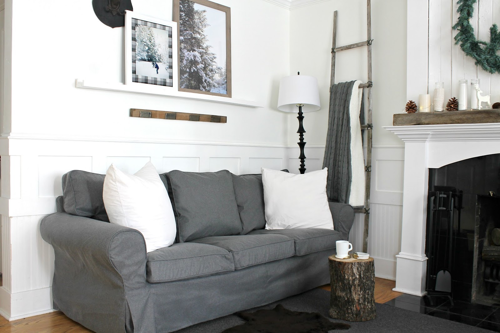 So If You Are Looking To Update Your Sofa, I Highly Recommend Comfort  Works. They Specialize In Making Slipcovers For Pottery Barn And Ikea Sofas,  ...