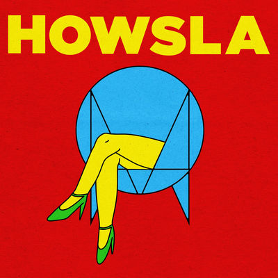 Various Artists - HOWSLA - Album Download, Itunes Cover, Official Cover, Album CD Cover Art, Tracklist