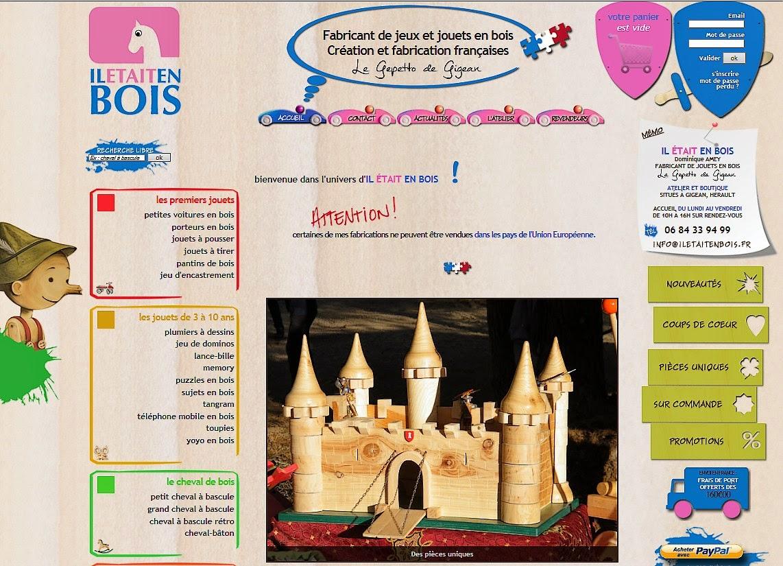 En mars 2014, Dominique Amey, âgé de 48 ans, a annoncé qu il mettait un  terme à l activité de sa société de production de jouets en bois - chevaux  à bascule ... 4d54af016605