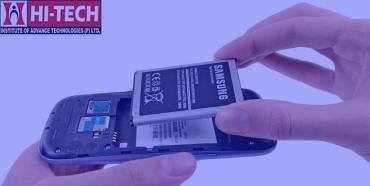 Course hindi pdf in repairing mobile
