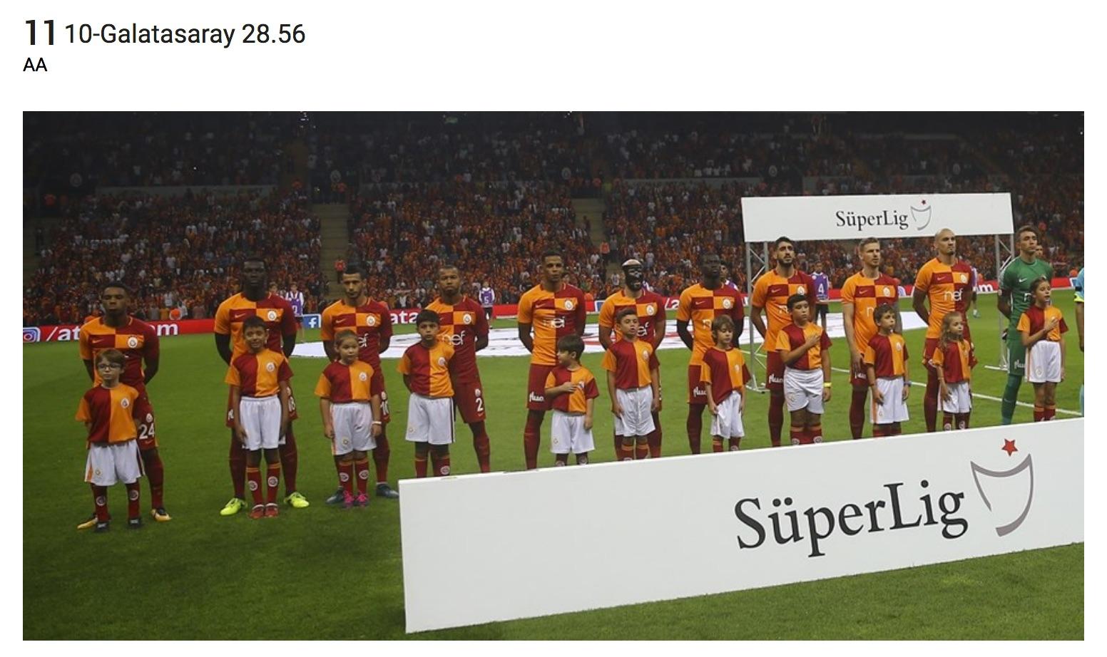 Kural hatası var denen Fenerbahçe-Kasımpaşa maçının hakem raporu ortaya çıktı 14