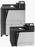 HP Color LaserJet Enterprise M855 Series Driver & Software Download