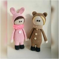 http://amigurumislandia.blogspot.com.ar/2018/04/amigurumi-munecas-con-disfraces-de-animales.html