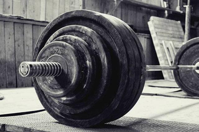 Intensity là gì ? Khái niệm cường độ trong gym