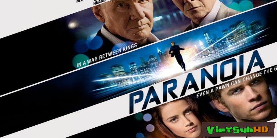 Phim Nội Gián VietSub HD | Paranoia 2013