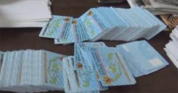 DPR Curiga Jumlah Blanko E-KTP yang Diperjualbelikan Lebih Banyak
