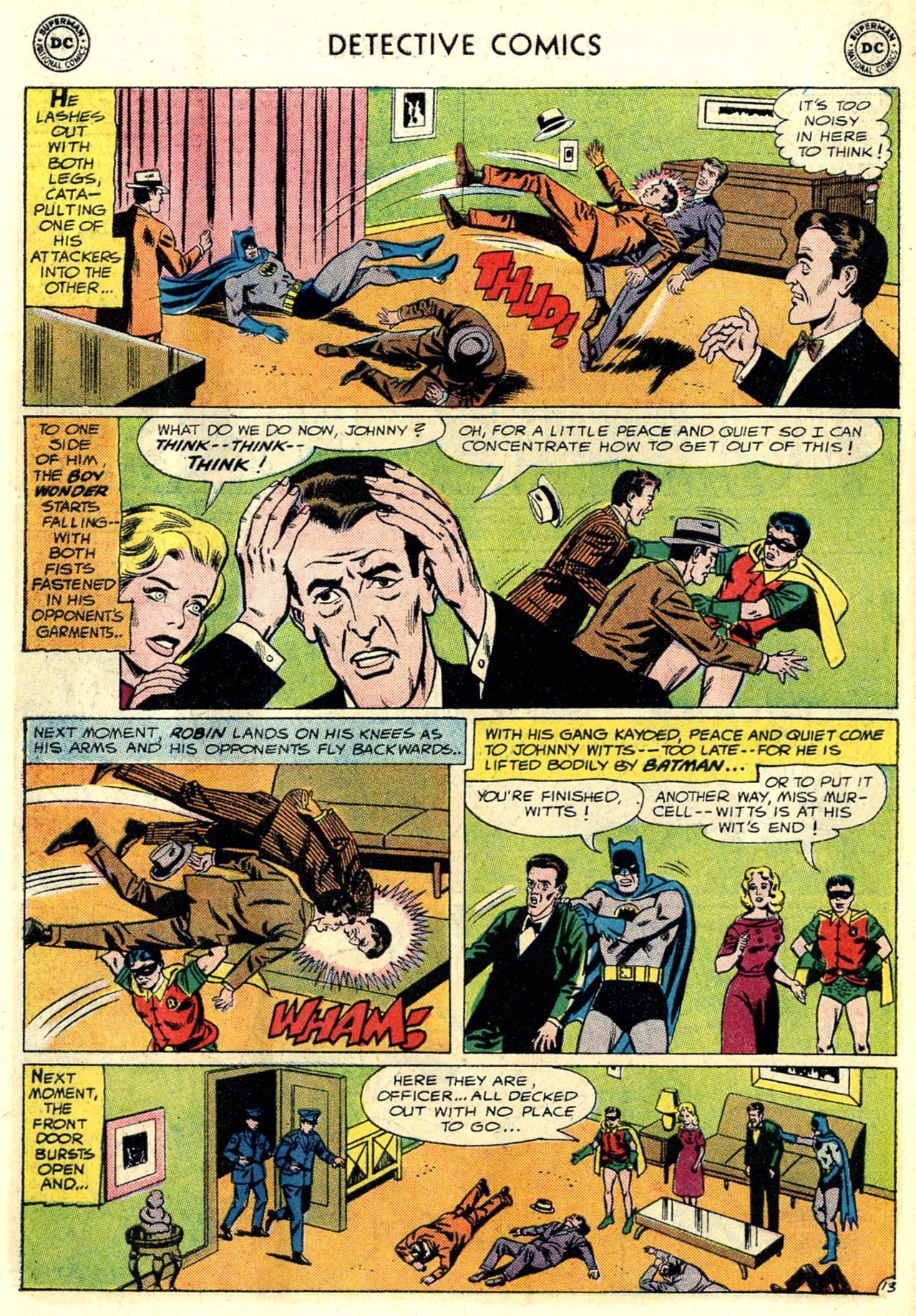 Detective Comics (1937) 344 Page 17