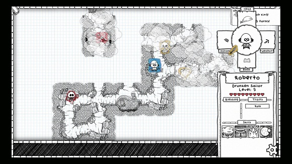 guild-of-dungeoneering-deluxe-ice-cream-edition-pc-screenshot-www.ovagames.com-3
