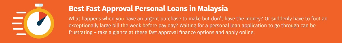 7 Bank Menawarkan Pinjaman Peribadi Paling Cepat Lulus