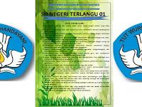 Banner Tata Tertib Guru Untuk Sekolah