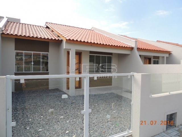 ENC: 1063 - Casa 2 dormitórios - Bairro Morretes - Itapema/SC