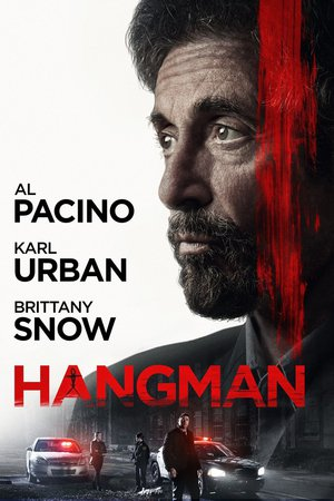 Poster Hangman 2017