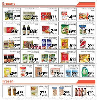 Ample weekly Flyer February 23 - March 1, 2018