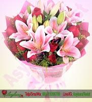 HNBKT (12) Toko Bunga Bekasi