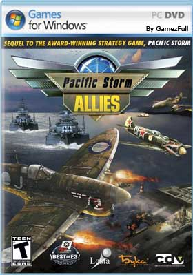 Pacific Storm Allies PC Full