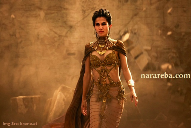 Movie Review - Gods of Egypt