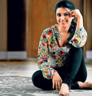 Bollywood actress parineeti chopra nice hd wallpaper