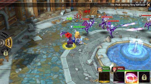 www.kenhraovat.com: Đăng ký 100% nhận ngay giftcode khủng game Age of Avatar