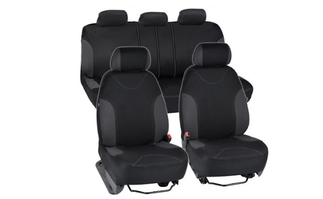 Car Seat Covers Amazon