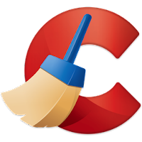 CCleaner computer software