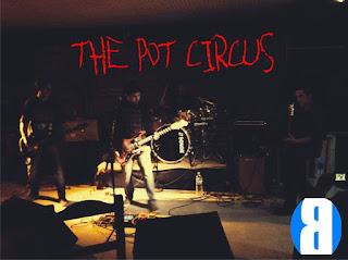 Entrevista a The Pot Circus