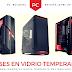 [PC Gaming] Repasamos los mejores cases en vidrio temperado para PC Building...