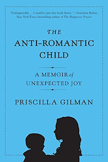The Anti-Romantic Child - books about hyperlexia from And Next Comes L