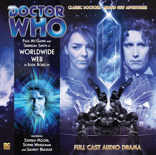 Big Finish Doctor Who Worldwide Web