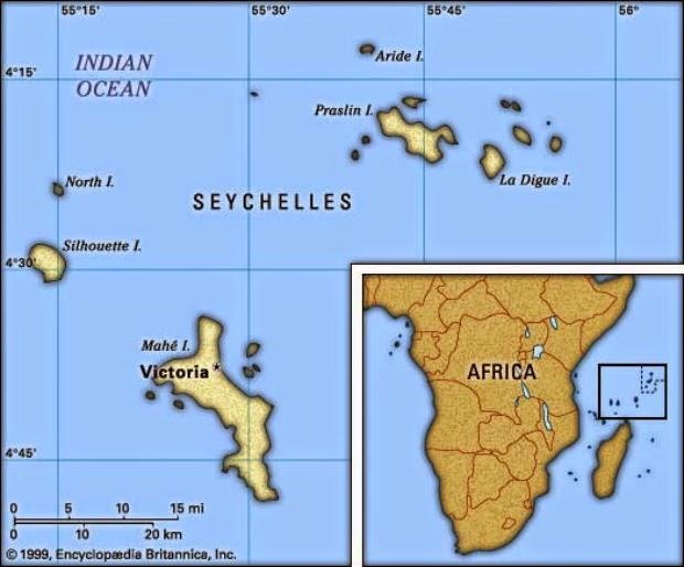 Viaje De Pesca A Mosca A Las Islas Seychelles O2natos