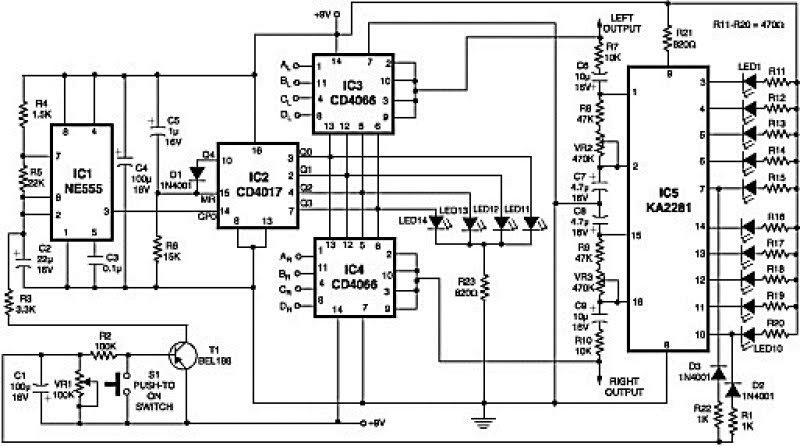 Excellent Audio Selector Stereo 4 Channel Schematic Diagram Wiring Wiring Digital Resources Llinedefiancerspsorg