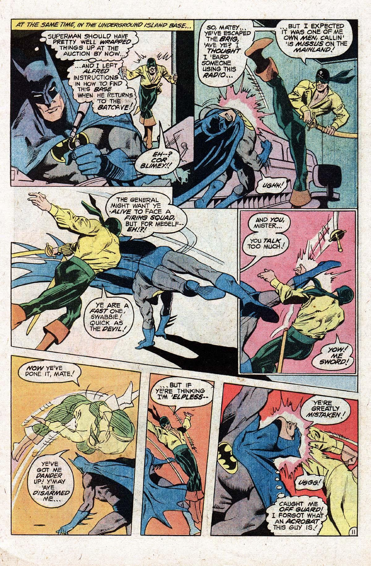 Read online World's Finest Comics comic -  Issue #280 - 13