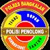 """Polres Bangkalan Luncurkan Tagline """"POLISI PENOLONG"""""""