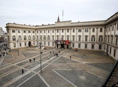 #Travel - O que quero ver em Milão Palazzo Reale