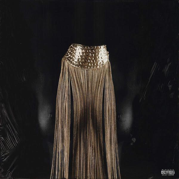 K. Michelle - Birthday - Single Cover