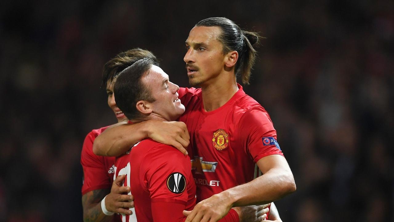 Manchester United Menang Dengan Dramatis