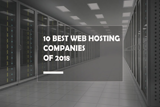 best-web-hosting-companies