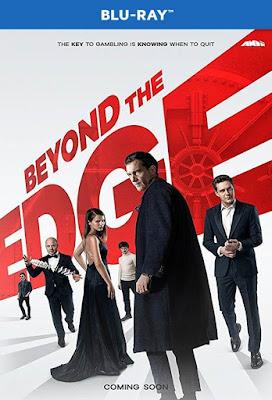 Beyond The Edge 2018 BD25 Latino