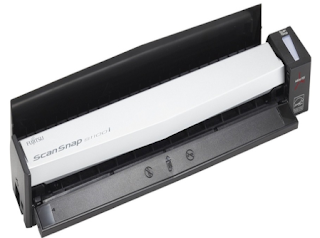 FUJITSU ScanSnap S1100i Driver Download