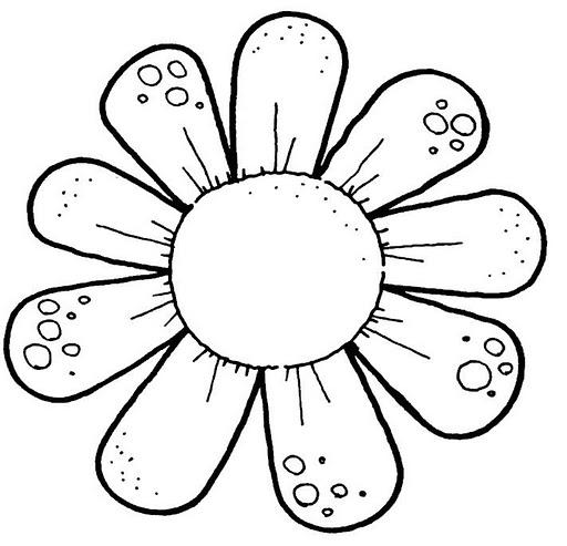 Mi tia flor - 1 7