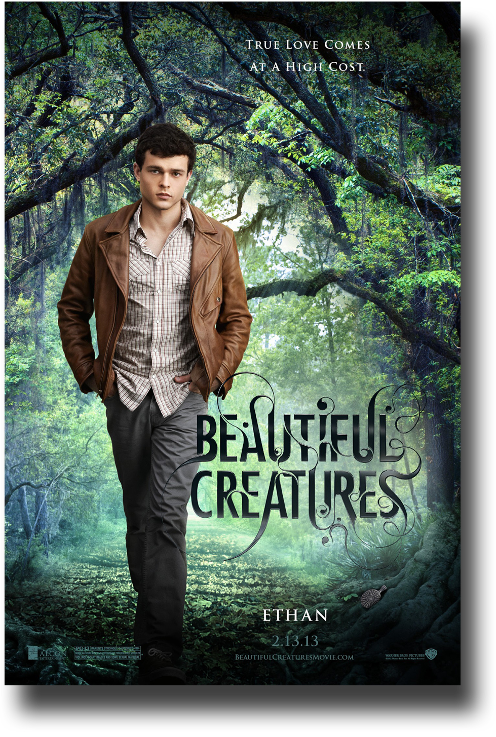 Beautiful Creatures - Movies Maniac