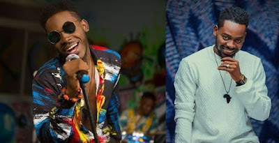 """""""I was worried and scared because my music is different"""" – Adekunle Gold."""