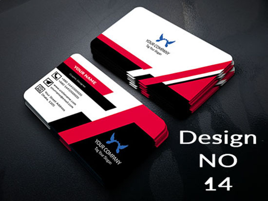 Business Cards Visiting Card