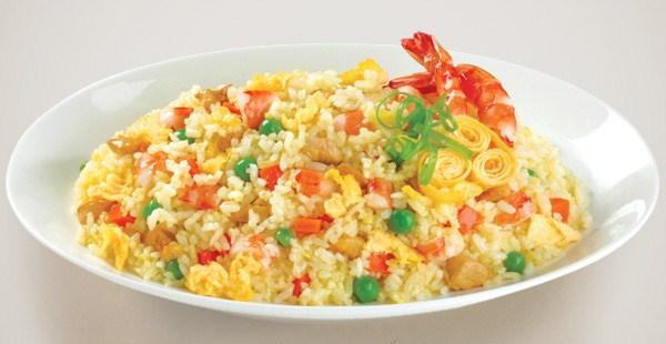 Resep Nasi Goreng Oriental, Cara Membuat Nasi Goreng