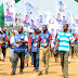 Health Minister, Adewole Door to Door Ambassadors Shine At Osun Presidential Rally (Photos)